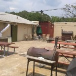 VFW Patio